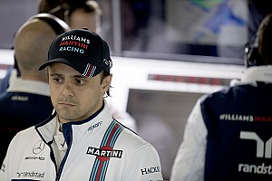 Formula 1 Breaking news Williams driver change would be