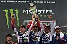 MXGP Francia hace historia en el Motocross of Nations 2017