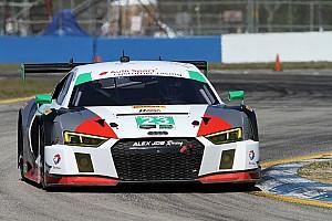 IMSA Breaking news Alex Job Racing quits pro racing to focus on historics