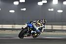 Galería: los últimos test de Moto2 y Moto3 en Qatar