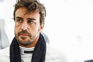 General Noticias de última hora Fernando Alonso