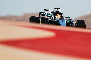F1 Noticias de última hora Mercedes se centra en entender los Pirelli en el último día de test en Bahrein