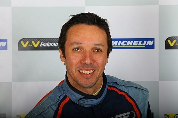 VdeV Boulain en renfort chez Wintec à Jarama sur la Ligier LMP3