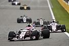 【F1】オコン、ペレスとの再三の接触に怒り「僕の命が脅かされた」