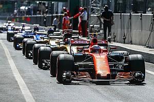 Командам нічого не кажуть про майбутнє Формули 1