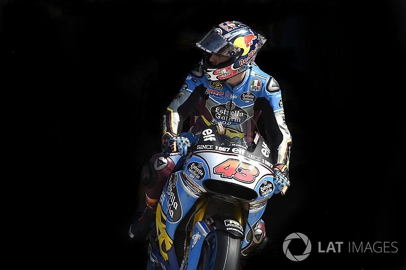 骨折で日本GP欠場のミラー「状態はほぼ100%」と母国での復帰に自信