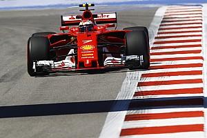 F1 Noticias de última hora Raikkonen quería la pole: