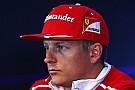 Motorsport Magazin Instagram: HIVATALOS