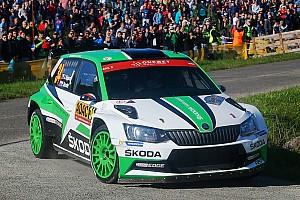 WRC Ultime notizie Colpo di Skoda Motorsport: preso il giovane talento Juuso Nordgren