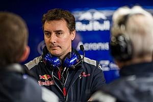 Formule 1 Nieuws Key langer door als technisch directeur bij Toro Rosso