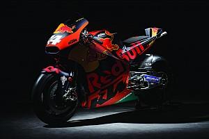 """MotoGP Noticias de última hora Pol Espargaró: """"Cada vez que salimos a pista, la KTM mejora"""""""