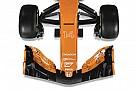 Forma-1 Egészen közelről az új McLaren-Honda: részletek