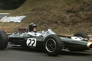 Formula 1 Breaking news The racing community mourns the loss of Dan Gurney