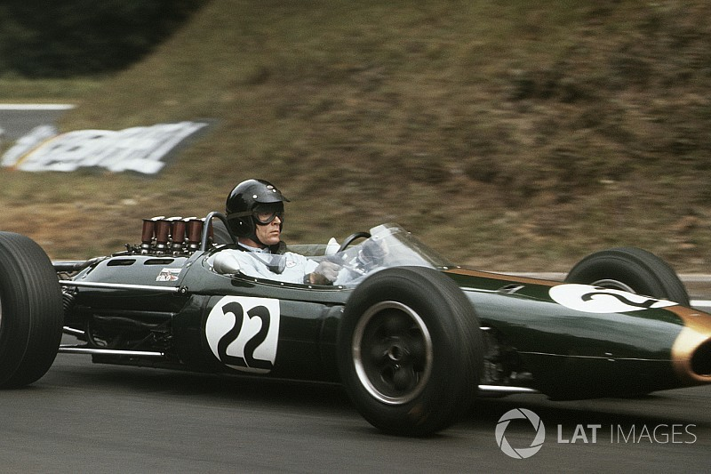 Obituari: Dan Gurney (1931-2018)