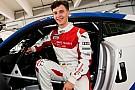 Turismo El hermano de Sebastian Vettel, Fabian, correrá la Audi TT Cup