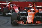 Formula 1 McLaren: Honda gelişene kadar farklı motor kullanabiliriz