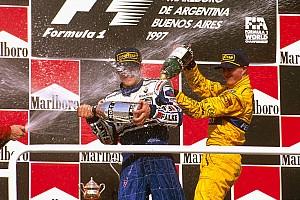 Fórmula 1 Top List Galeria: Os 10 pilotos mais jovens no pódio da F1