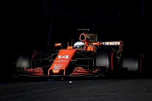Fórmula 1 Noticias McLaren montará la nueva versión de motor en Austria