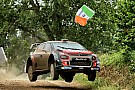 WRC Citroën: Le résultat de Lefebvre augmentera sa confiance