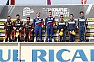 Оруджев и Исаакян получили «золотую» категорию FIA