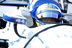 IndyCar Actualités Sébastien Bourdais revient sur sa période de convalescence