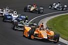 Formule 1 Mclaren volgend seizoen in Indy 500-kleuren?