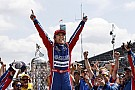 IndyCar Course - Takuma Sato remporte les 500 Miles d'Indianapolis!