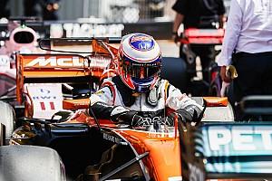 F1 Noticias de última hora McLaren rompe el parque cerrado y Button saldrá desde el pitlane