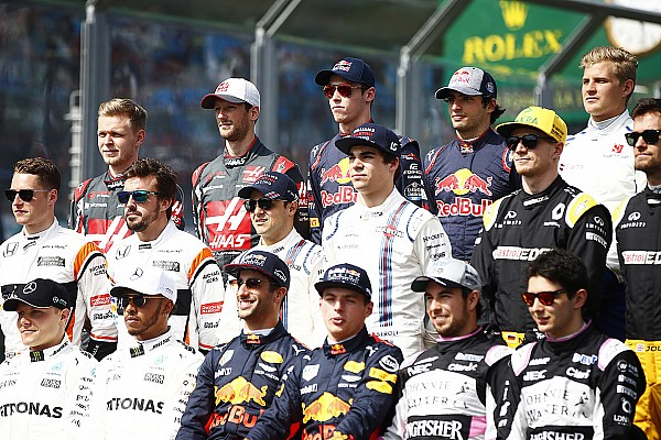 Хто й де виступатиме у сезоні Ф1 2018 року?