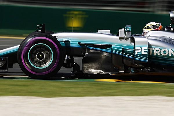 Formula 1 Sonuçlar Avustralya GP öncesi: Yarış gridi