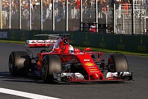 Formula 1 Hasil Posisi klasemen F1 setelah GP Australia