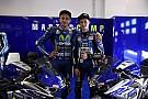 MotoGP Калінін на Yamaha VR46 Master Camp: день третій