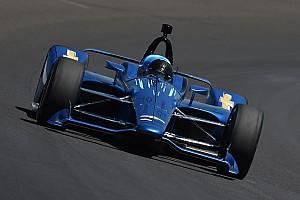 IndyCar Noticias de última hora Montoya elogia el nuevo coche de IndyCar