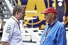 Lauda szerint a halo bevezetése nagy hiba