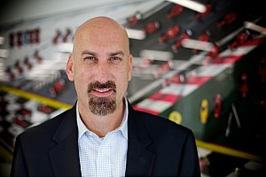 Speciale Motorsport.com Motorsport.tv assume l'ex direttore di Fox Sport SEED Channel come nuovo presidente del network