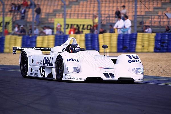 Le Mans Nieuws BMW geïnteresseerd in deelname Le Mans met waterstofwagen