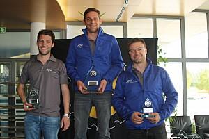 Coupes marques suisse Résumé de course OPC Challenge : Deuxième victoire du Flammer Speed Team