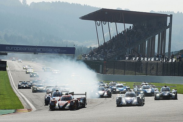 Spa-Francorchamps ELMS: Graff wins despite late penalty