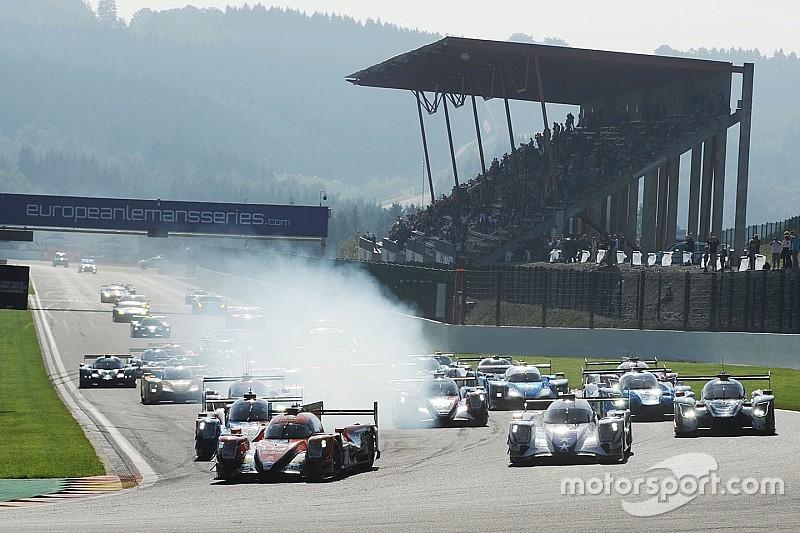 Graff Racing s'impose à Spa pour une demi-seconde!