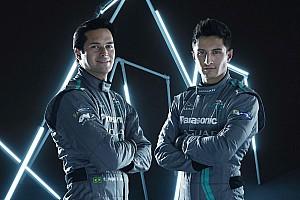 Formule E Actualités Nelson Piquet Jr rejoint Jaguar Racing