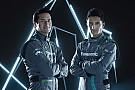 Formula E Piquet joins Evans in Jaguar's Formula E line-up