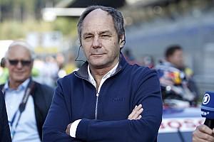 DTM News Bilanz 2017: Das erste Jahr von Gerhard Berger als DTM-Boss