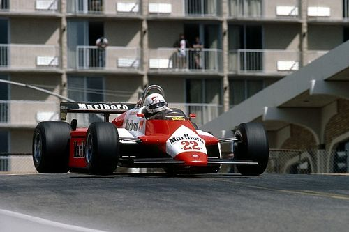 How a fist shake may have cost F1's youngest poleman a win