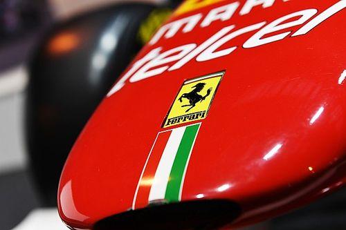 Ferrari ve Renault, 2022 için ilk çarpışma testlerini geçti!