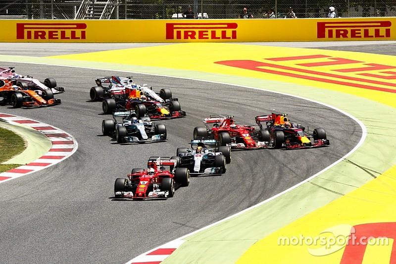 Incident du départ: Bottas pointé du doigt par Räikkönen et Verstappen