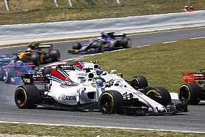 Formula 1 Special feature Kolom Massa: Insiden dengan Alonso, rugikan peluang finis keempat