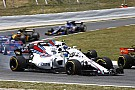 A Williams olyan gyors lenne, mint a Red Bull?!