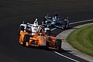 Indy 500: Fernando Alonso, cuarto; Carpenter el mejor del día