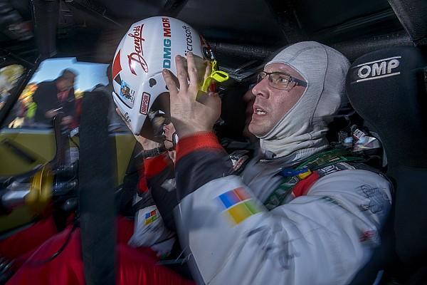 Latvala dice que el Rally de Portugal fue el