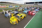 NASCAR Euro NASCAR Euro Series sets new record for entries